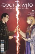 Doctor Who the Thirteenth Doctor (2018 Titan) 9C