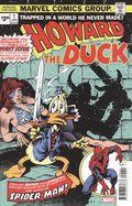 Howard The Duck Facsimile Edition (2019) 1