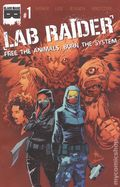 Lab Raider (2019 Black Mask) 1