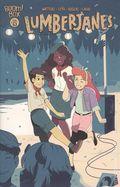 Lumberjanes (2014) 63B