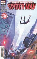 Miles Morales Spider-Man (2019 Marvel) 7A