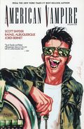 American Vampire TPB (2011-2016 DC/Vertigo) 4-REP