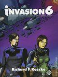 Invasion 6 TPB (2019 talcMedia Press) 1-1ST