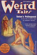 Weird Tales (1923-1954 Popular Fiction) Pulp 1st Series Vol. 30 #3