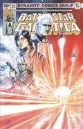 Battlestar Galactica Classic (2018 Dynamite) 5A