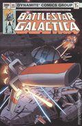 Battlestar Galactica Classic (2018 Dynamite) 5B