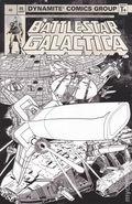 Battlestar Galactica Classic (2018 Dynamite) 5D