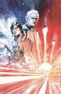 Battlestar Galactica Classic (2018 Dynamite) 5C