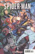 Spider-Man City at War (2019) 4C
