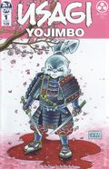 Usagi Yojimbo (2019 4th Series IDW) 1A