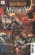 War of the Realms Journey Into Mystery (2019 Marvel) 5A