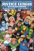 Justice League International Omnibus HC (2017 DC) 1-REP