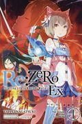 Re:ZERO Ex SC (2017- A Yen On Light Novel) 1-1ST