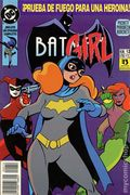 Batman Adventures (1993-1994 Aventuras de Batman - Ediciones Zinco) 12