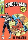 Spider-Man (Mexican Series 1980-1982 Editorial Bruguera) 68 (129-130)