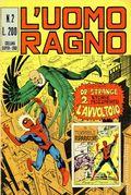 Amazing Spider-Man (Italian Series 1970-1981 L'Uomo Ragno - Editoriale Corno) 2
