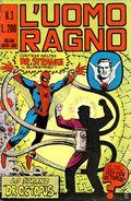 Amazing Spider-Man (Italian Series 1970-1981 L'Uomo Ragno - Editoriale Corno) 3