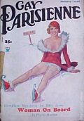 Gay Parisienne (1930-1938 Deane Publishing Company) Vol. 5 #1