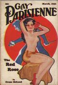Gay Parisienne (1930-1938 Deane Publishing Company) Vol. 2 #2