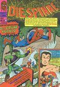 Die Spinne (German 1974-1979 BSV-Williams) Spider-Man 16