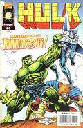 Hulk (1995-1997 Planeta DeAgostini) Spanish Series 20 (449)