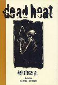 Dead Heat HC (1996 MoJo Press) 1-1ST