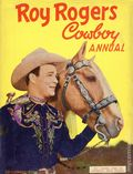 Roy Rogers Cowboy Annual (1951 World Distributors) 2