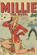 Millie the Model (1946) 12