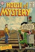 House of Mystery (1951-1983 1st Series) 47