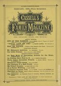 Cassell's Magazine (1874-1912) Cassell's Family Magazine 1st Series Vol. 18 #3