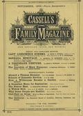 Cassell's Magazine (1874-1912) Cassell's Family Magazine 1st Series Vol. 18 #10