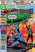 DC Comics Presents (1978 DC) Mark Jewelers 26MJ