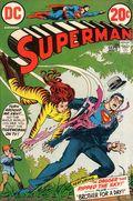 Superman (1939 1st Series) 256