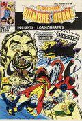 Amazing Spider-man Presents (Mexican Edition 1988 El Asombroso Hombre Arana Presenta) 35