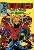 L'Uomo Ragno (Italian Series 1987-1994 Edizioni Star Comics) Amazing Spider-Man 27