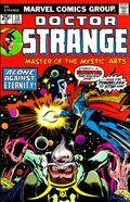 Doctor Strange (1974 2nd Series) 13