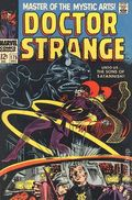 Doctor Strange (1968 1st Series) 175