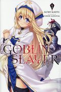 Goblin Slayer SC (2016- A Yen On Light Novel) 1-REP