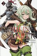 Goblin Slayer SC (2016- A Yen On Light Novel) 2-REP