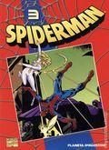 Spiderman (Spanish Series 2002-2003 Coleccionable Spiderman - Planeta DeAsgostini) 3