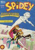 Spidey GN (Frenh Series 1979-1988 Editions Lug) ALBUM-27
