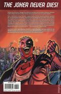 Batman Beyond 10,000 Clowns TPB (2013 DC) 1-REP