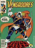 Avengers (Spanish Series 1983-1994 Los Vengadores - Planeta DeAgostini) 17