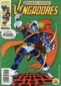 Avengers (Spanish Series 1983-1994 Los Vengadores - Planeta DeAgostini) 17-2ND