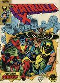 La Patrulla-X (Spanish Series 1985 Comics Forum/Planeta DeAgostini) Uncanny X-Men 1
