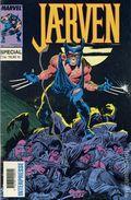Jaerven Special (Danish 1993 Semic Interpresse) Wolverine 1