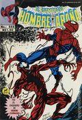 Amazing Spider-Man (Mexican Series 1980-1993 El Asombroso Hombre Arana - Novedades) 555