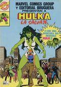 Incredible Hulk (Spanish Series 1980-1982 La Masa - Editorial Bruguera) 23