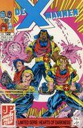 X-Men (Dutch Series 1983-2007 De X-Mannen - Junior Press) 122