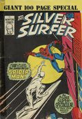 Silver Surfer Giant 100 Page Special (Australian Edition 1975-1976 Newton Comics) 1